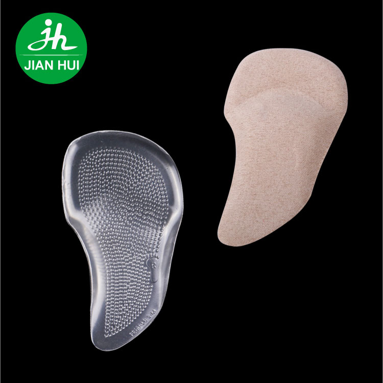 Forefoot Care arch support Soft Ball pad massager Gel Metatarsal cushion pad