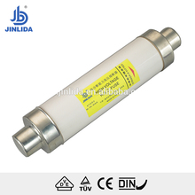 High volatge XRNT1 screw type porcelain current limiting fuses