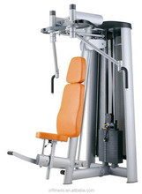 high quality & professional commercial grade gym equipment Seated Chest Press Machine XH7705