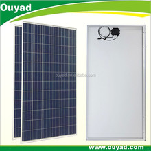China manufacturer !!! Solar modules price 300w Polycrystalline Solar panel