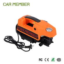 Car Member the best sellers 5-12Mpa high pressure washer with water tank for car washing direct sales