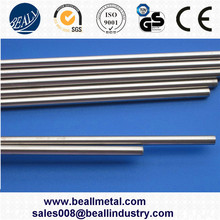 ASTM A693 S17400 AISI630 stainless steel round bar manufacturer