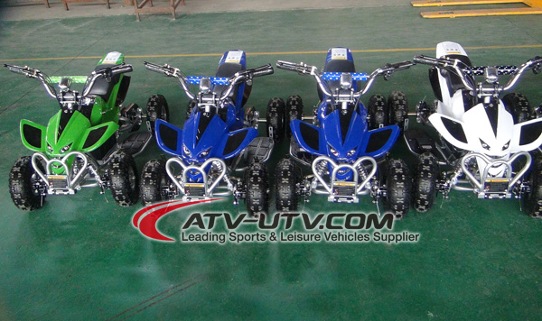 49cc 2-stroke mini kids 4 wheeler/mini ATV quad