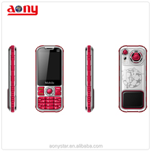 1.44 inch low end cell phone with loud speaker made in China