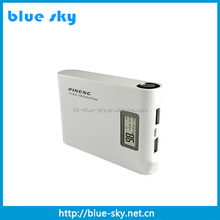portable hot selling power bank with uninterruptible power supply
