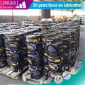 15 kg iron drums with lithium grease MP 3 grease