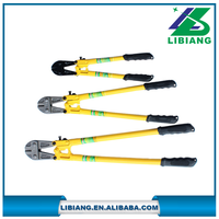 Long handle manual wire cutter,cutting pliers