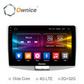 2G Ownice C500+ Octa core Android 6.0 car navi radio for vw Magotan 2012 2013 2014 2015 2016 built in 4G LTE 1024*600 HD 32G