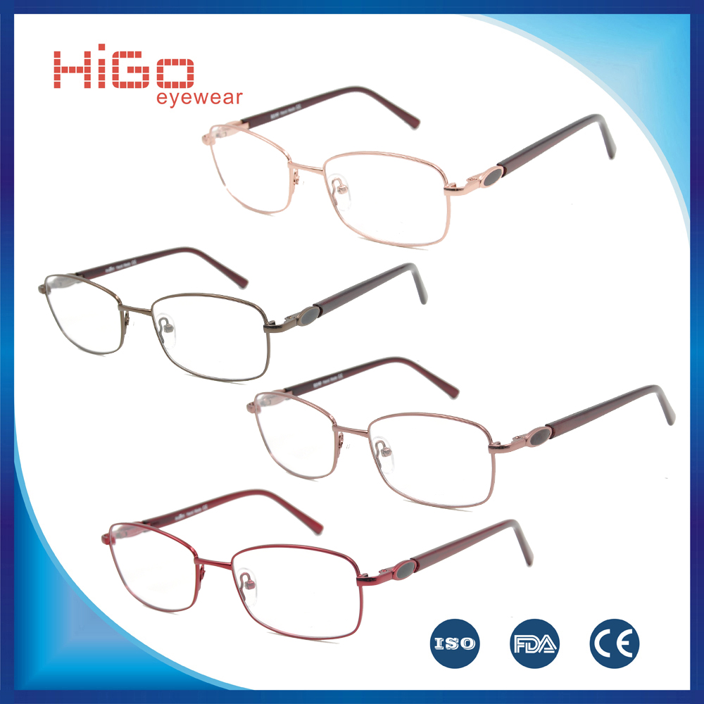 Eyeglass Frame Manufacturers : New Mode Eyeglasses Frame Manufacturers In China Directly ...