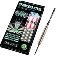 Hot Darts With Stainless Steel