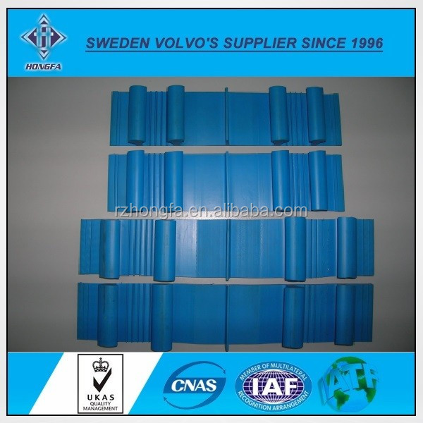 High Quality Construction Joint PVC Waterstop