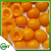 Canned Yellow Peach In L/s Wholesale Canned Food