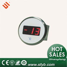 The Newest Medical Freezer Thermometer Picture X-100