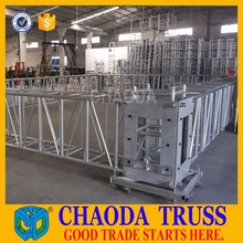 Trade Assurance cheap event concert aluminum box truss