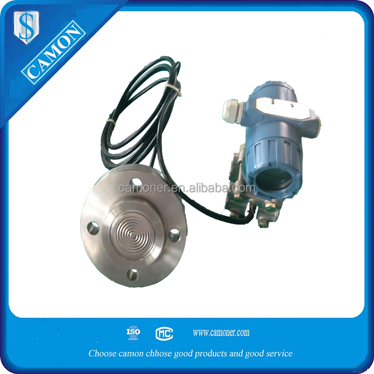 electronic 4-20ma output air differential pressure transducer