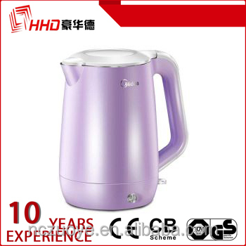 Electric Kettle Thermostat from Chinese Tea Kettel and Russell Hobbs Kettle