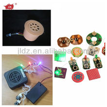 Customized Led flash sound module for toy & promotional gift