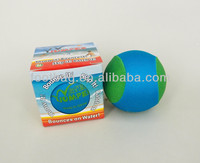 safe water bounce ball
