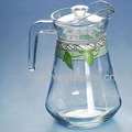 1.3L Glass Water Pitcher Wholesale