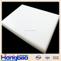 uhmw pe plastic sheet,paper machine head box tops,suction box surface