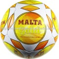 12 panels soccer ball, full ball logo printed on surface, for promtion or gifts