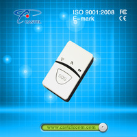 GPS tracker personal GPS tracker,eldly children secret location track system for person,anti kidnapping
