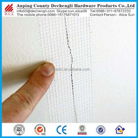 Chinese manufacturers ISO9001 factory building materials fiberglass mesh drywall joint tape