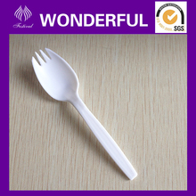 PP2505 disposable plastic cutlery (spork)