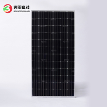 super quality 320w monocrystalline sunpower solar panel system