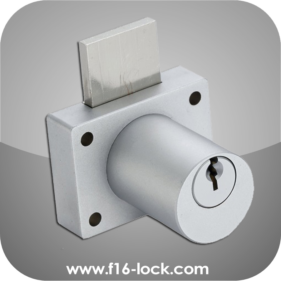 F5545 5 Pin Tumbler Furniture Lock