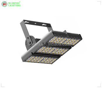 LED Tunnel Light& Flood Light, 5 Years Warranty,IP65,MEANWELL Driver