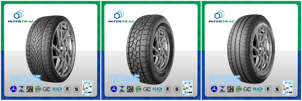 Wholesale Pcr Tyre Car Tire Commercial Car Tyre