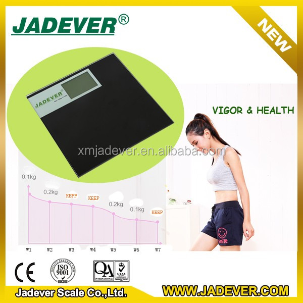 JH-02 best digital bathroom scale for sale