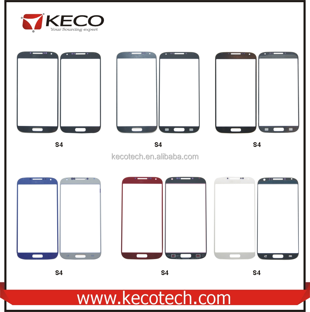 Front Glass for Samsung Galaxy
