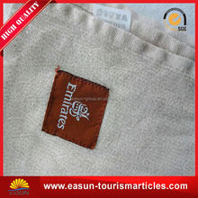 blanket that folds into pillow china airline fleece blanket set