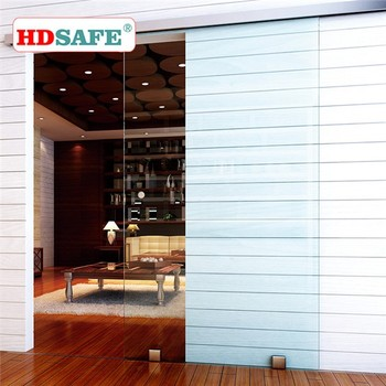 Stainless Steel Moving Gate Series, sliding glass door