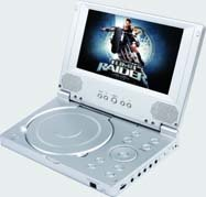 Portable DVD Pd508