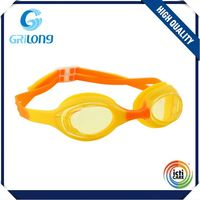 2018 personalize leisure swimming kids goggles