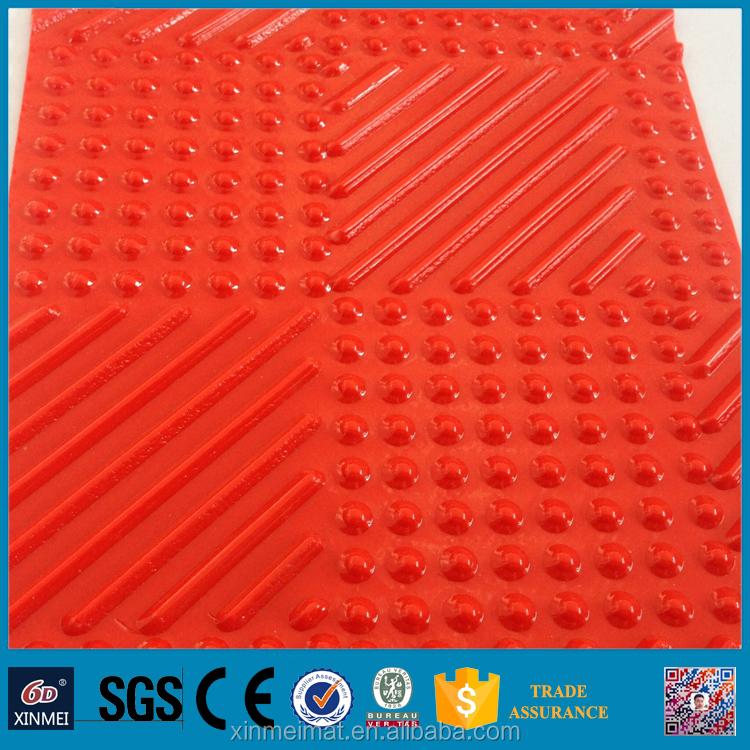 Vinyl b den kunststoff wasserdicht gummi k che teppich for Plastic kitchen flooring