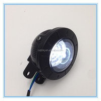New arrival! Motorcycle Accessories Motorcycle Projector Led Headlight with High perfomance