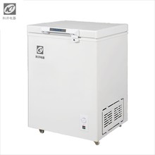 small commercial 155 L chest/deep freezer