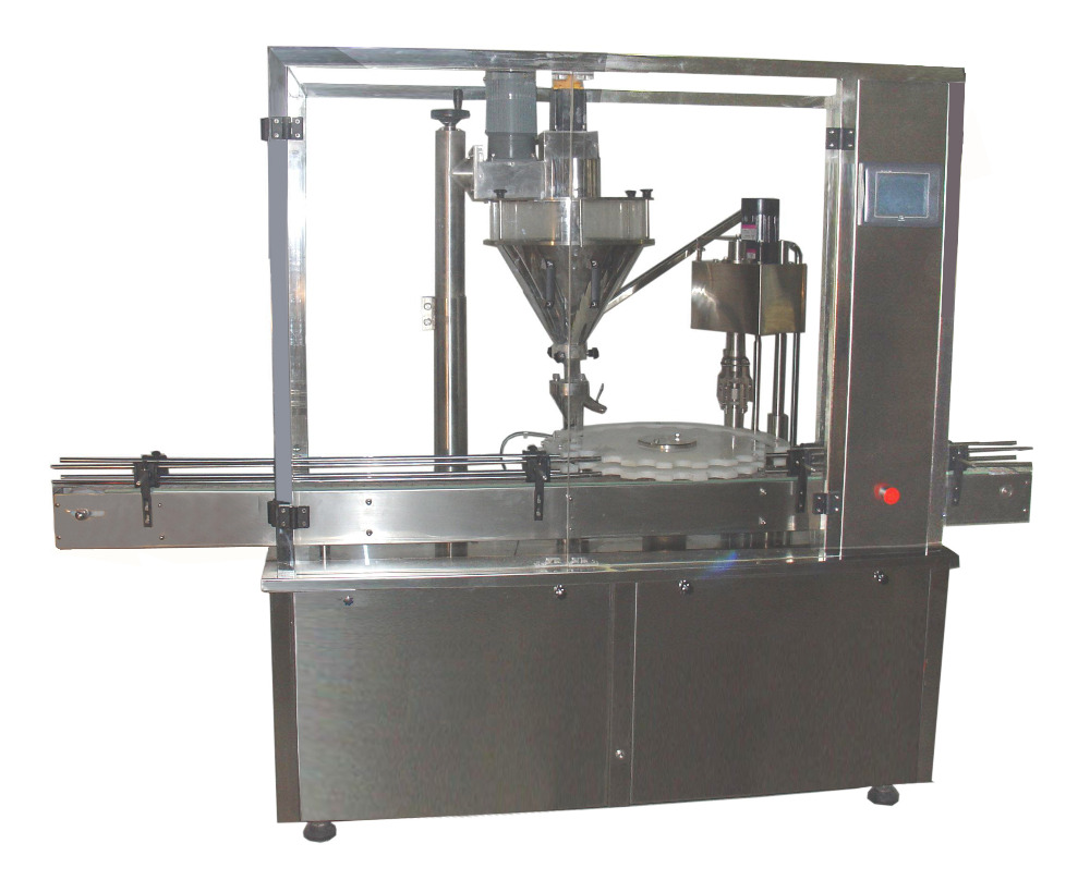 High-quanlity CE certification automatic coffee/albumen/solid medicine/talcum use powder filling machine
