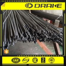 seamless carbon steel pipe for auto mobile and motorcycle automotive gas spring steel tubes