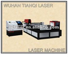 Steel Laser Cutting Equipment/Laser Machine With Automobile