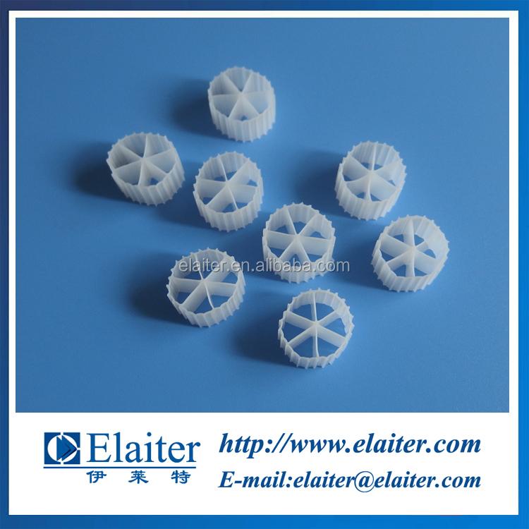 Best price koi pond filter media mbbr bio cell filter for Best pond filter media