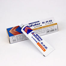Kafuter K-5704B Electric Heater Clear Silicone Adhesive Sealant