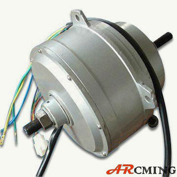 Powerful brushless hub motor buy powerful brushless hub for Most powerful brushless motor