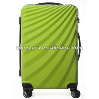 ABS PC Trolley Case ABS Carry
