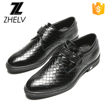Popular Design Men Shoes Genuine Leather High Quality Class Dress Shoes Men