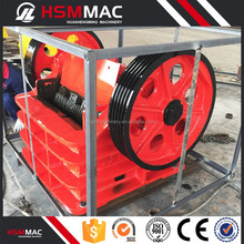 China HSM Strong Stone Gyratory Crusher VS Jaw Crusher Advantages